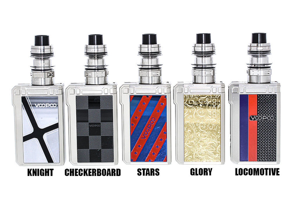 Voopoo's Alpha Zip Kit