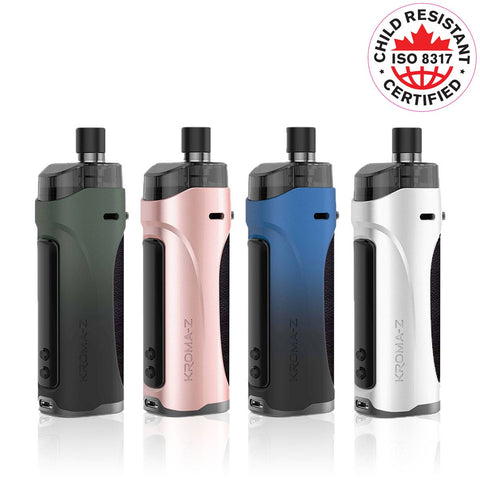 Kroma Z Mod Pod Kit [CRC Version]