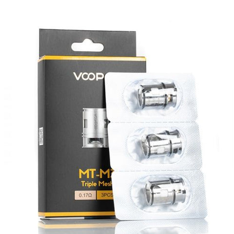 VooPoo MAAT Replacement Coils