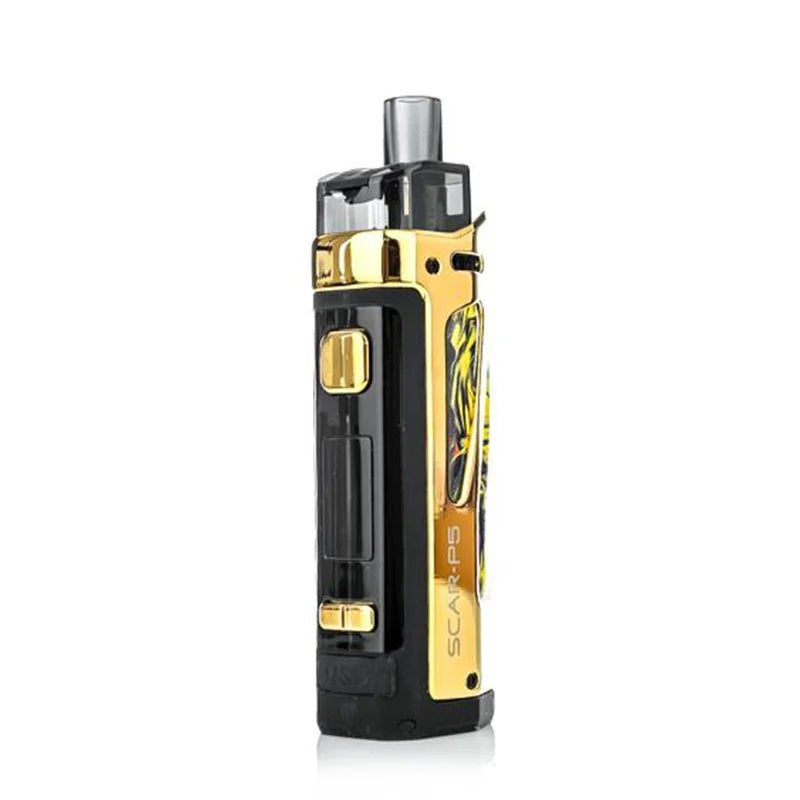 Smok Scar-P5 80W Open Pod Kit
