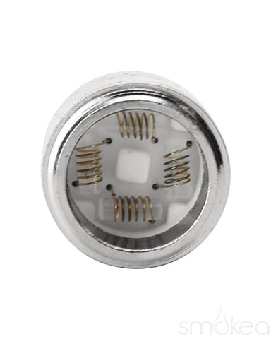 Evolve Plus XL Quad Quartz Coil