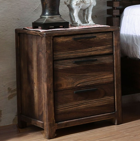 Hutchinson Night Stand