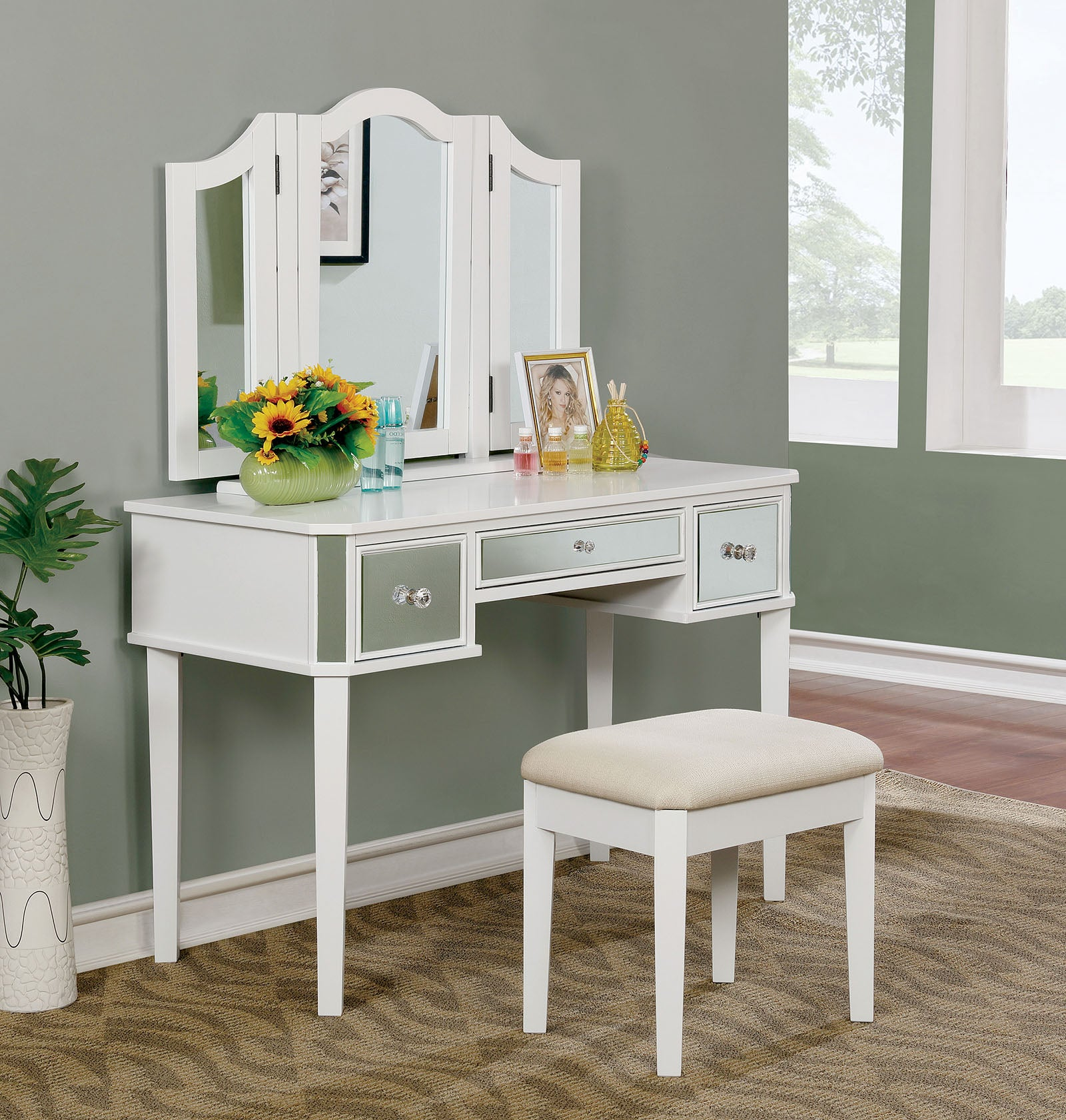 design vanity desk mcnary best diy