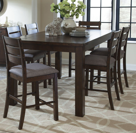 Hanson Counter Height Dining Set