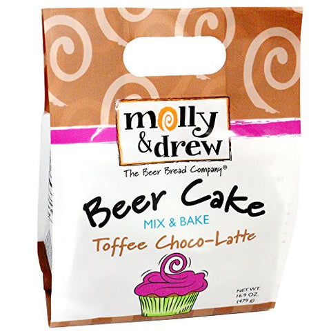 Beer Cake Mixes