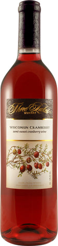 Wisconsin Cranberry