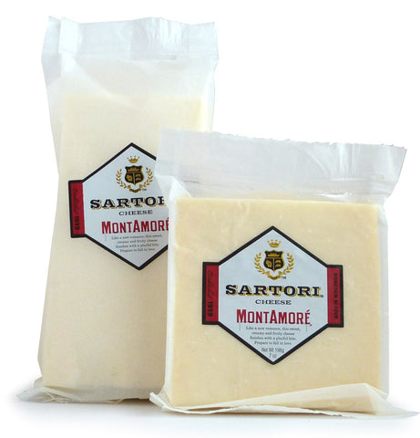 MontAmoré Cheese