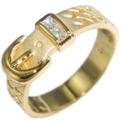 1.25CTW PRINCESS STONE GEMSTONE BAGUETTES RING size 5-10