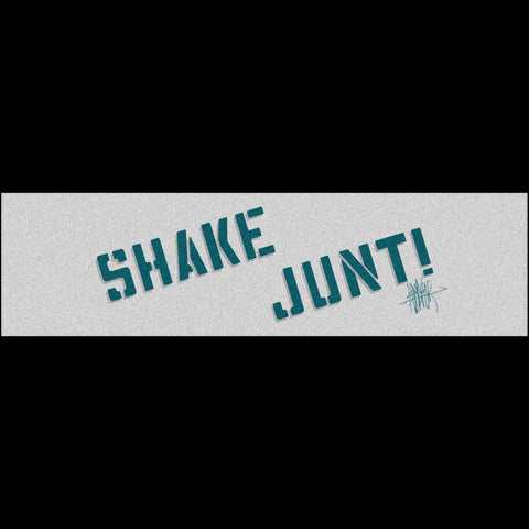 Shake Junt Ishod Wair Pro Clear Grip Tape (sheet)