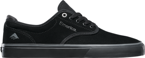 Emerica Wino G6 Black/ Black (pair)