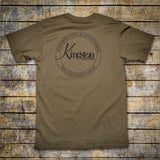 Kingston Union MFG Barstow S/S T