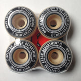 Spitfire Formula Four Initiate Collab Wheels 53mm 99a (set of 4)