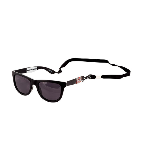 Independent Banner Unisex Eighties Sunglasses