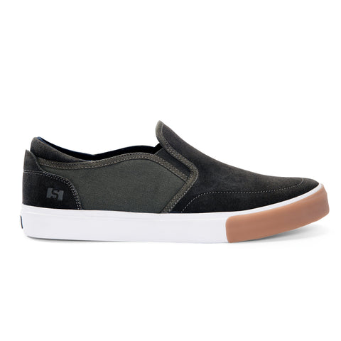 State Footwear Keys Black/ Gum