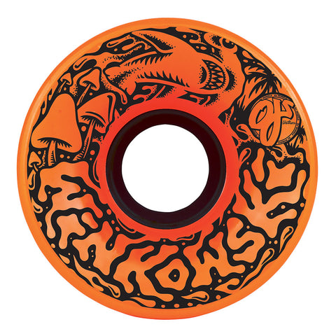 OJ  Winkowski 60mm Super Juice 78a Skateboard Wheels