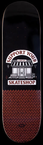 Real Skate Shop Day 2021 Deck 8.5