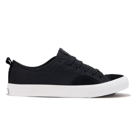 State Footwear Harlem Black/ White