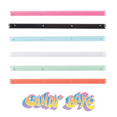 Candy Bars Board Rails (sold individually)