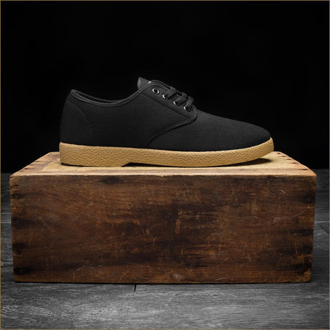 Kingston Union MFG The Wino Black/ Gum