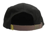 Krooked Shmolo 6 panel unstructured hat