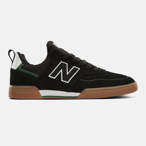 New Balance Numeric NM288 Sport Black With Green