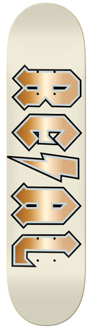 Real Deeds Elite Skateboard Deck 8.25