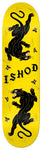Real Ishod Wair Twin Tail Cat Scratch Deck