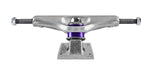 Venture Hi Polished Skateboard Trucks (set)