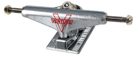 Venture Trucks V Lights Polished HI (set)