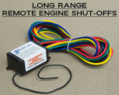 Long Range Remote Shut-off Kits