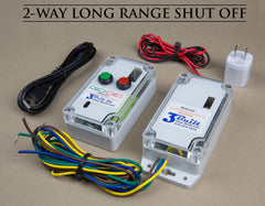 ¼ Mile Range 2-way Kits