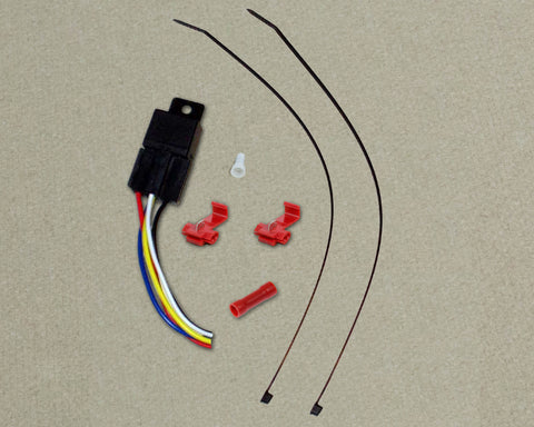 30-Amp External Relay Kit