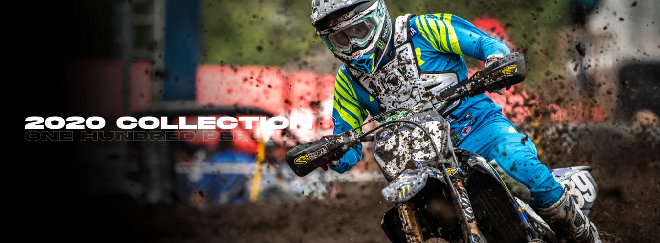 Motocross and Dirt Bike Goggles | Mx Styles