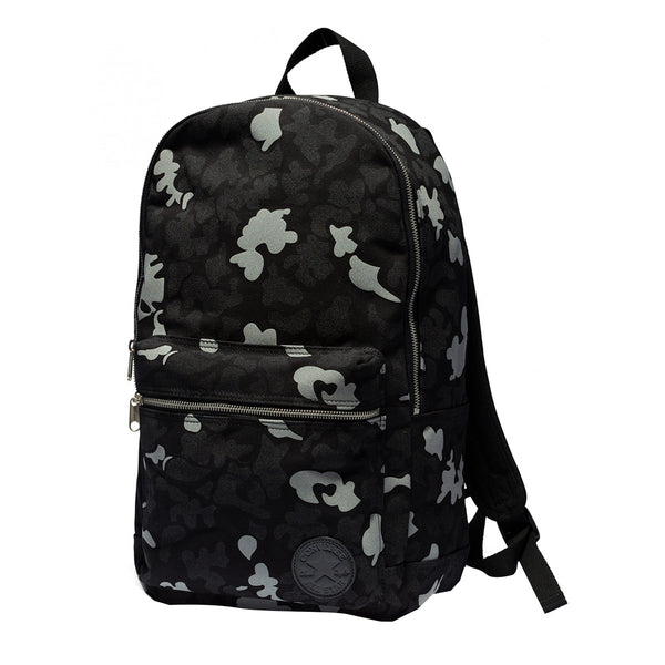 Converse Core Plus Reflective Chuck Taylor Camo Backpack