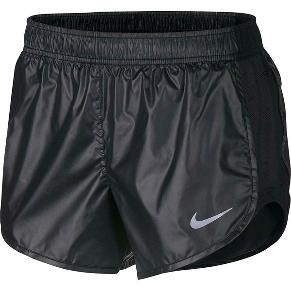 Nike Women's Tempo Shorts Luxe Black Size M