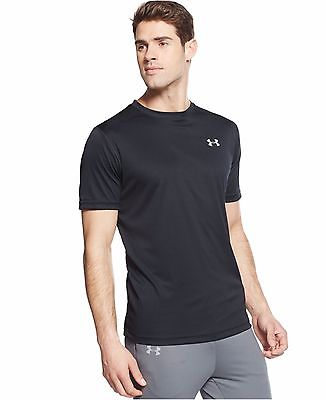 Under Armour Men's HeatGear® Sonic Loose Short Sleeve Training T Shirt Size L