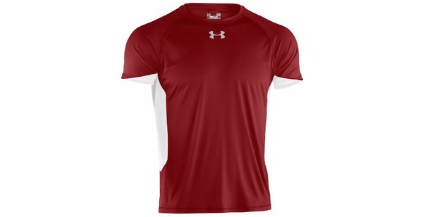 Under Armour Men's UA Recruit Loose T-Shirt Size XL