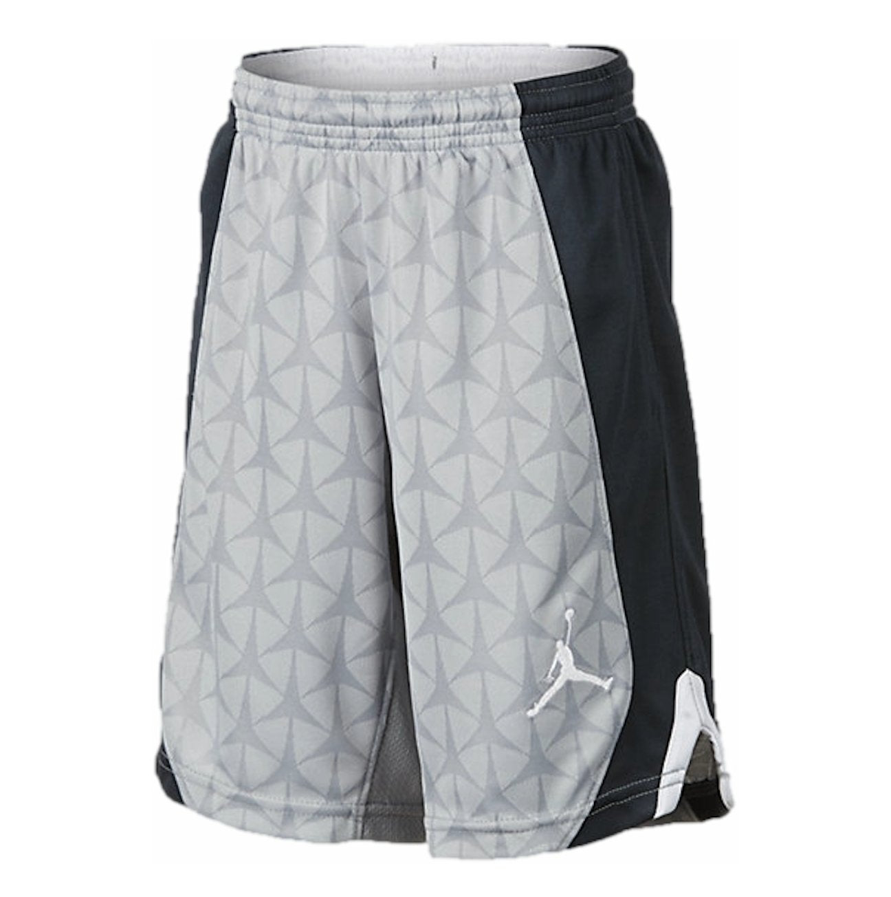 Nike Jordan Flight Knit Boys Basketball Shorts Size Large (Boys)