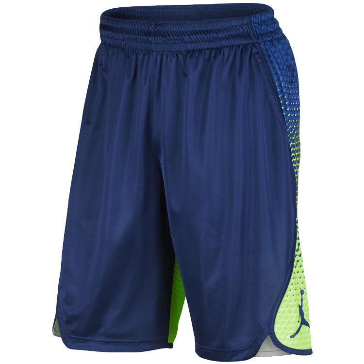 6a1c2132f66bb8 Nike Jordan Flight Victory Graphic Men s Basketball Shorts Size S ...
