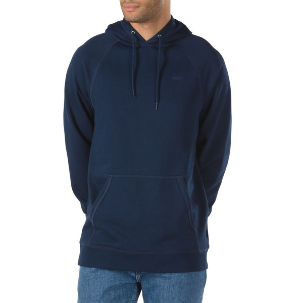 Vans Versa Dress Blues Men's Pullover Hoodie Size M