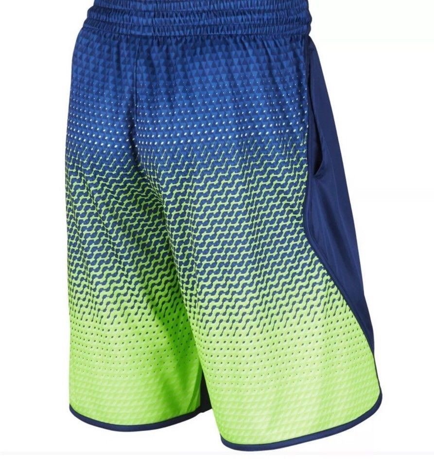 uk availability 2a985 be172 Nike Jordan Flight Victory Graphic Men s Basketball Shorts Size S