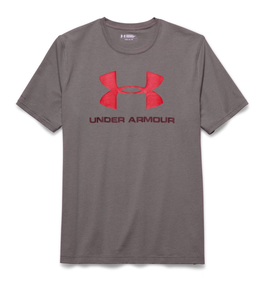 Under Armour Men's Sportstyle Logo T-Shirt Size M
