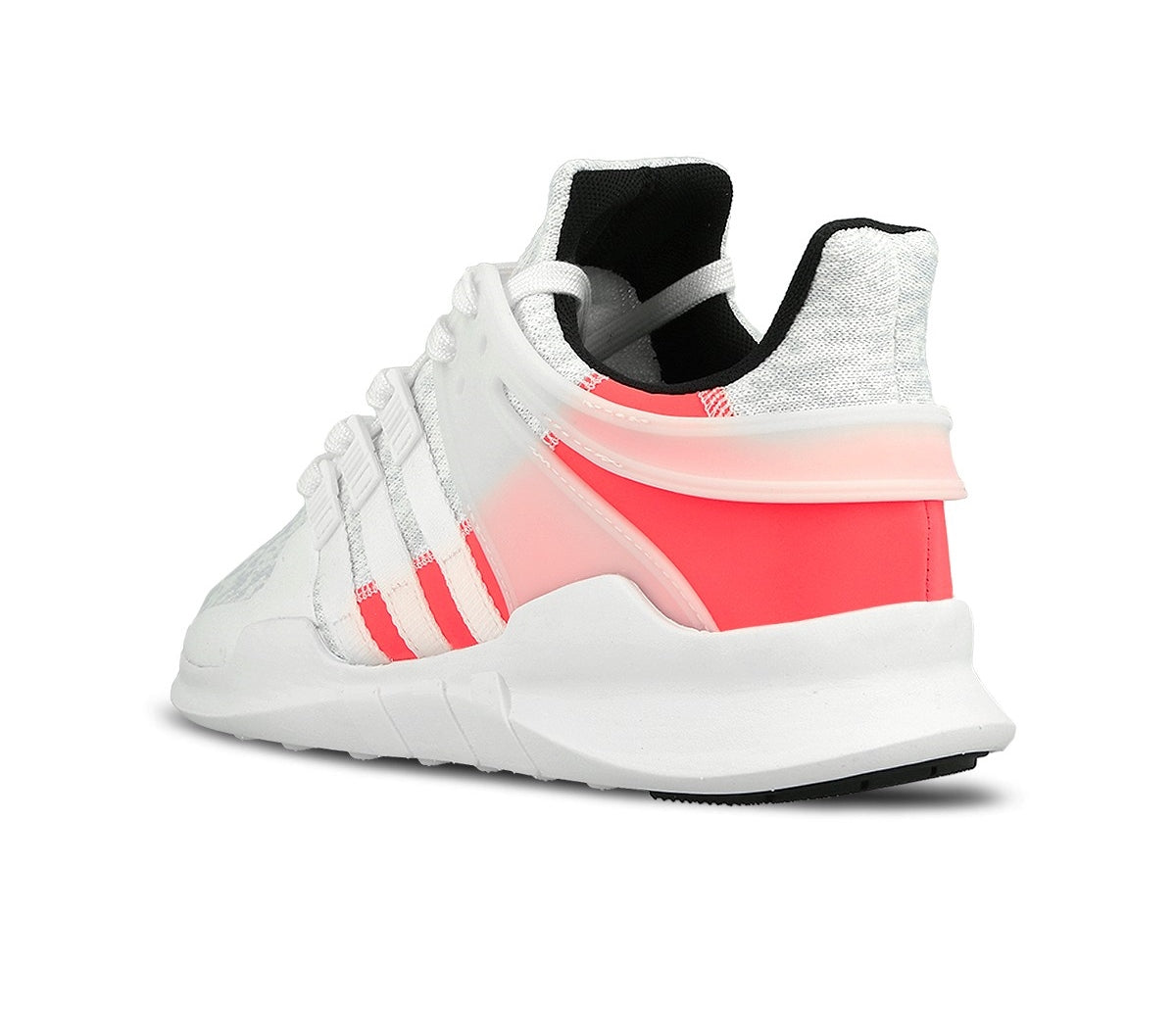 Adidas Originals Eqt Support ADV White/Turbo Men's Shoes Size 10.5