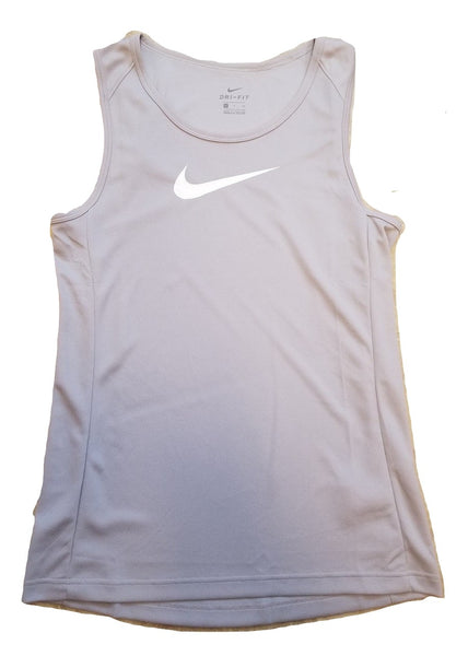 Nike Dry Crossover Men's Basketball Tank Top Size S