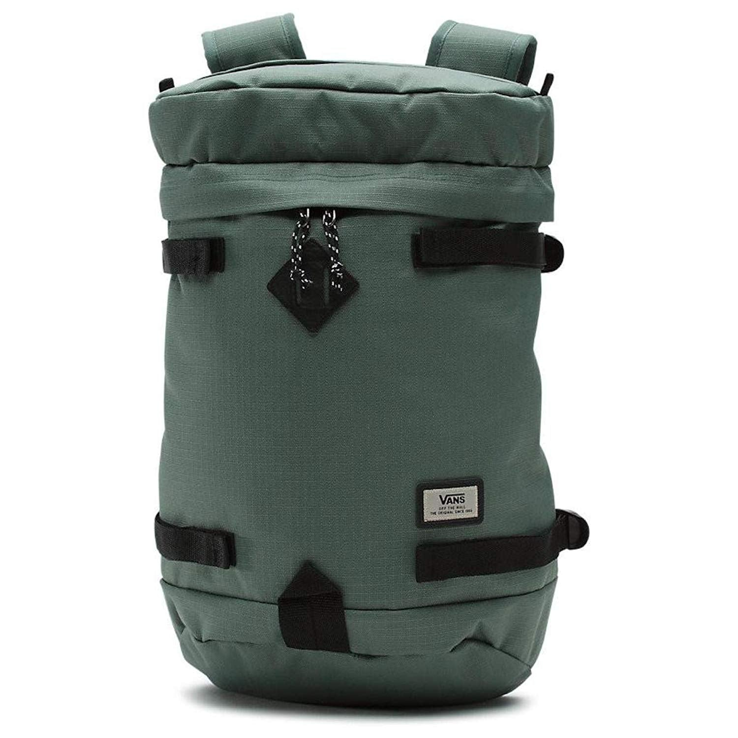 Vans Clamber Laurel Wreath Backpack School Bag