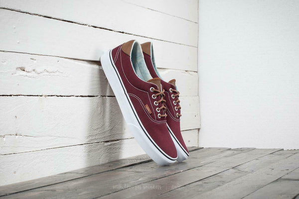Vans Era 59 c&l Port Royale/Acid Denim Men's Classic Shoes Size 8