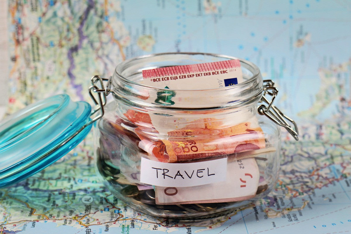 Travel and That Falling Loonie