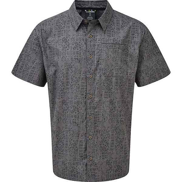 Sherpa Men's Durbar Short Sleeve Shirt