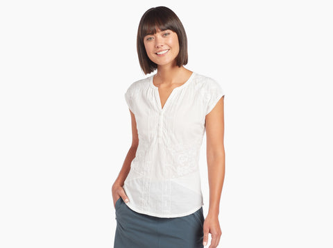 KÜHL Amelie Women's Short Sleeve Shirt
