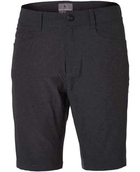 Royal Robbins Men's Coast Short